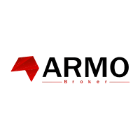 ARMO Broker logo