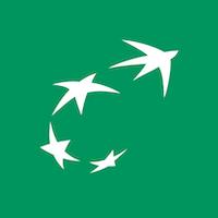 BGL BNP Paribas Logo