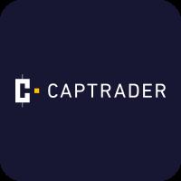 CapTrader Logo