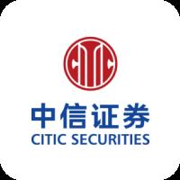 CITIC Securities Logo