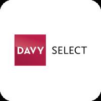 Davy Select logo