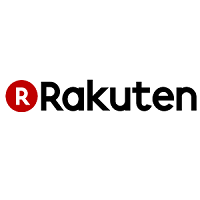 Rakuten Securities Logo