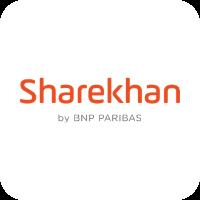 Sharekhan logo