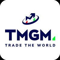 TMGM logo