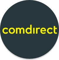 Best-CFD-Broker-Blogpost-Comdirect-Logo