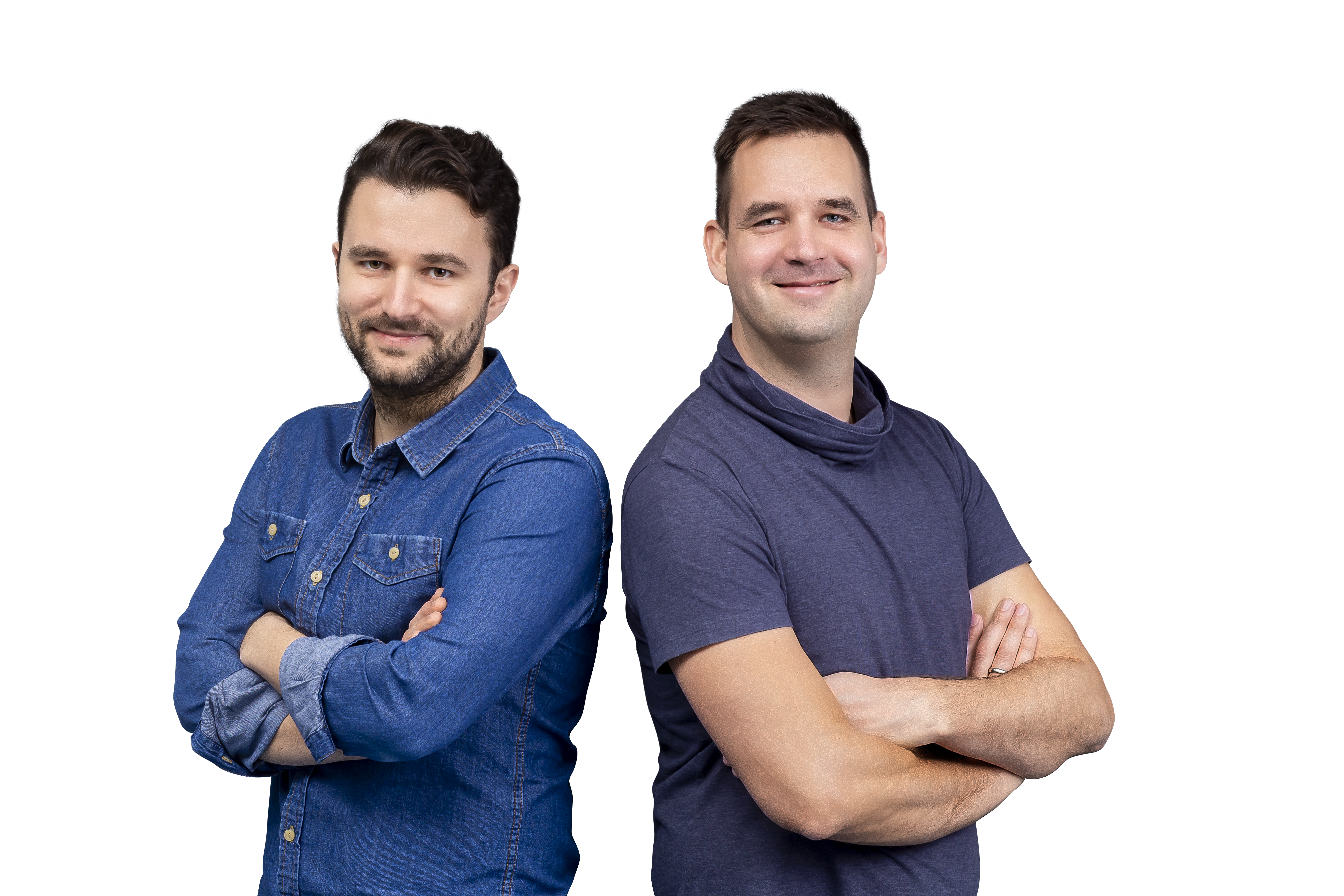 Forbes Hungary - BrokerChooser Founders
