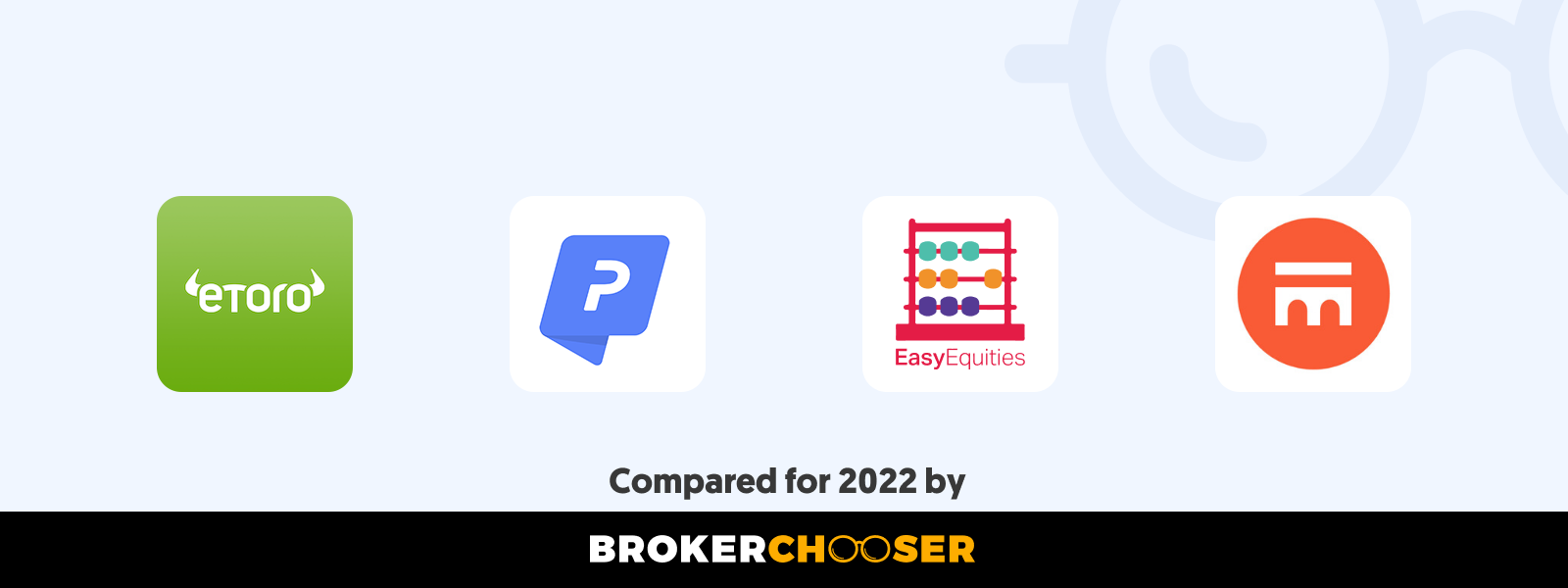 Best brokers for beginners in Egypt in 2021