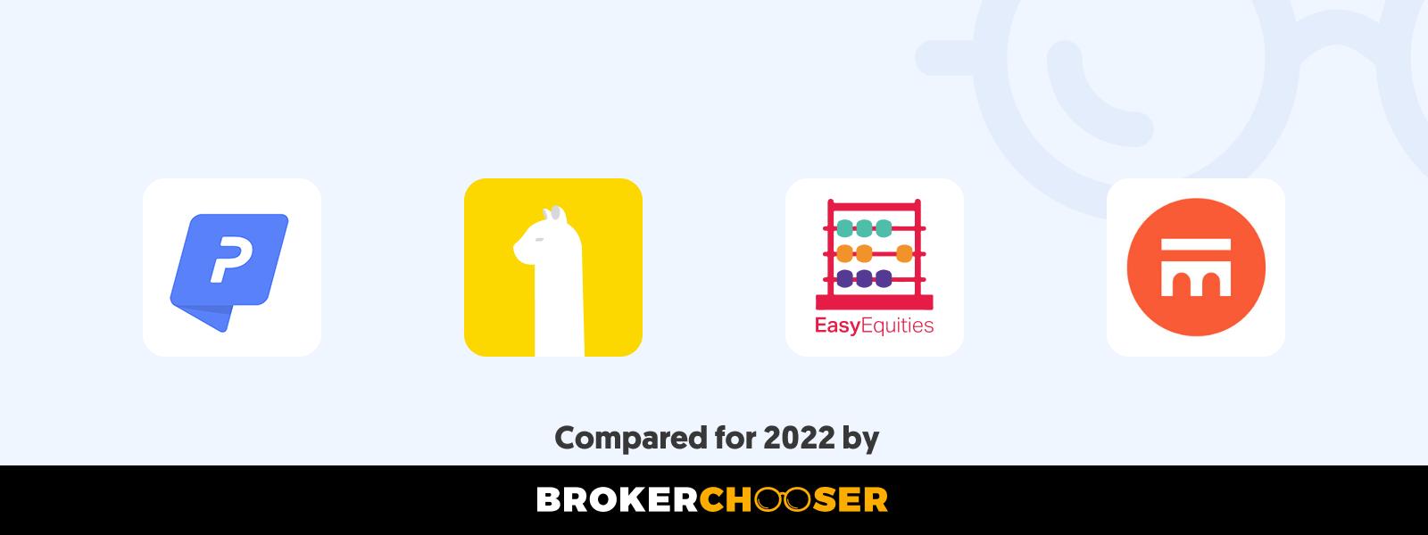 Best brokers for beginners in Jersey in 2021