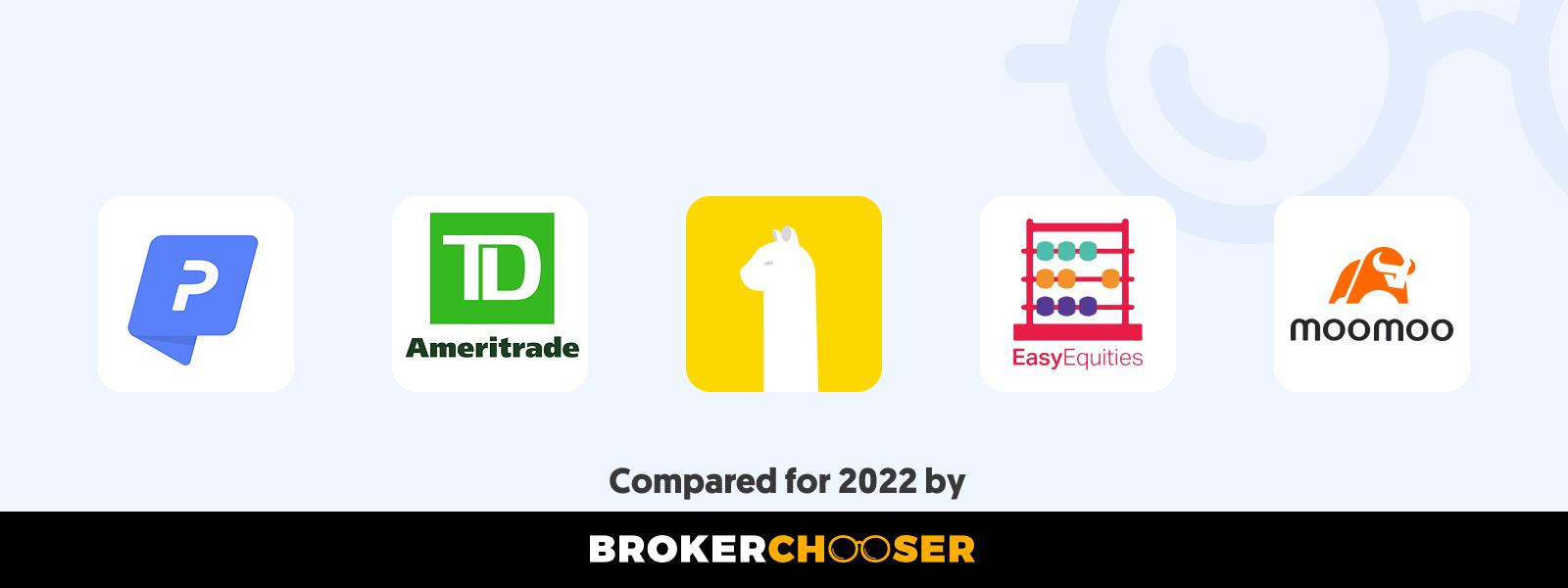 Best brokers for beginners in Singapore in 2021
