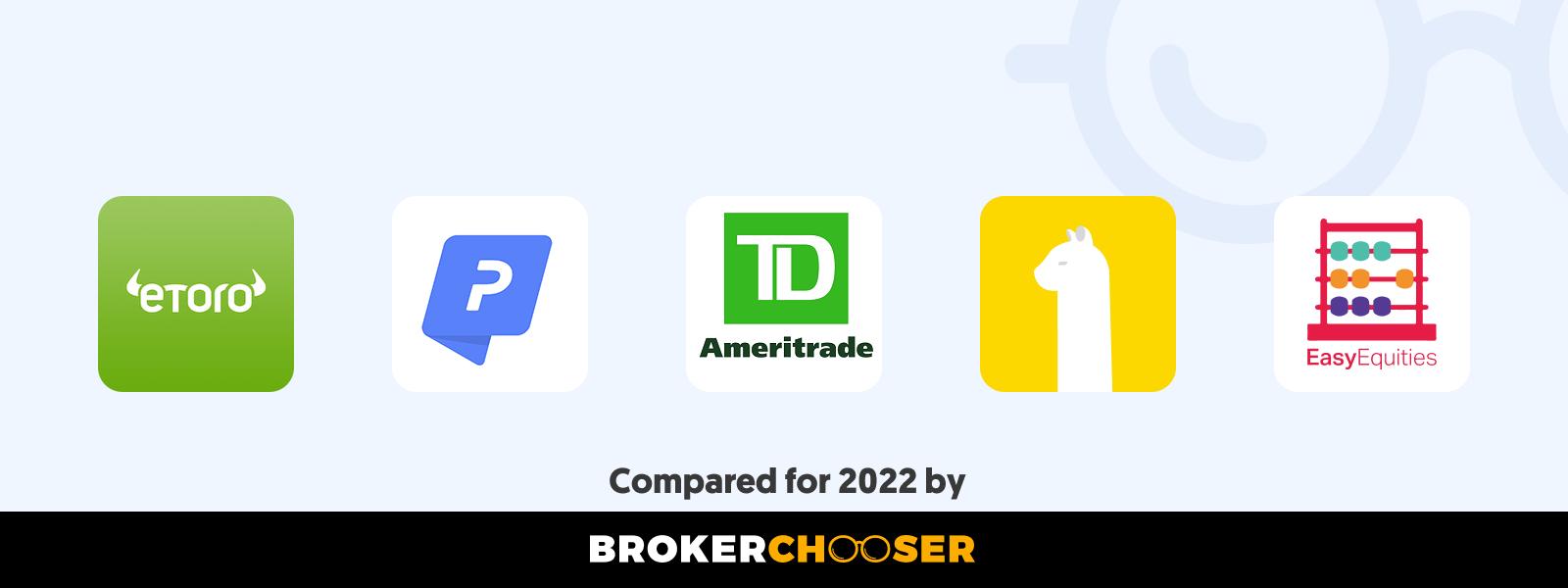 Best brokers for beginners in Taiwan in 2021