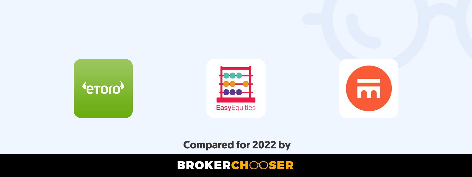 Best brokers for beginners in Ukraine in 2021