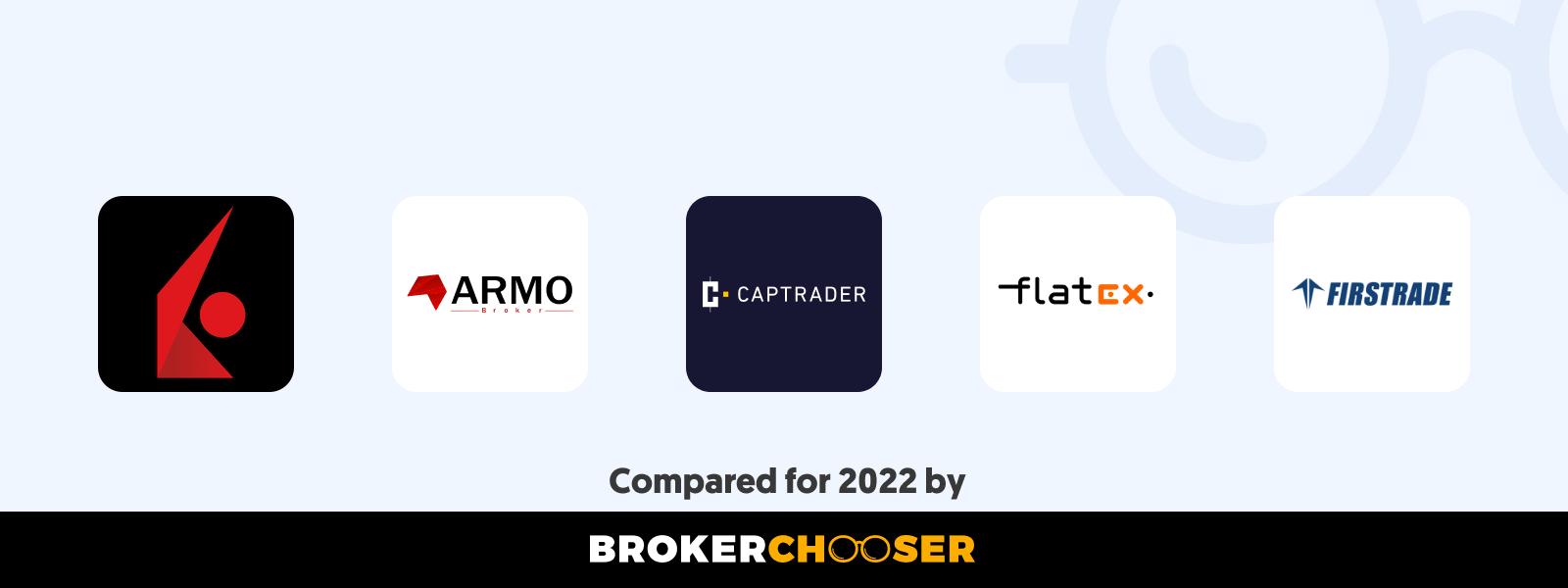 Best brokers for bonds for Europeans