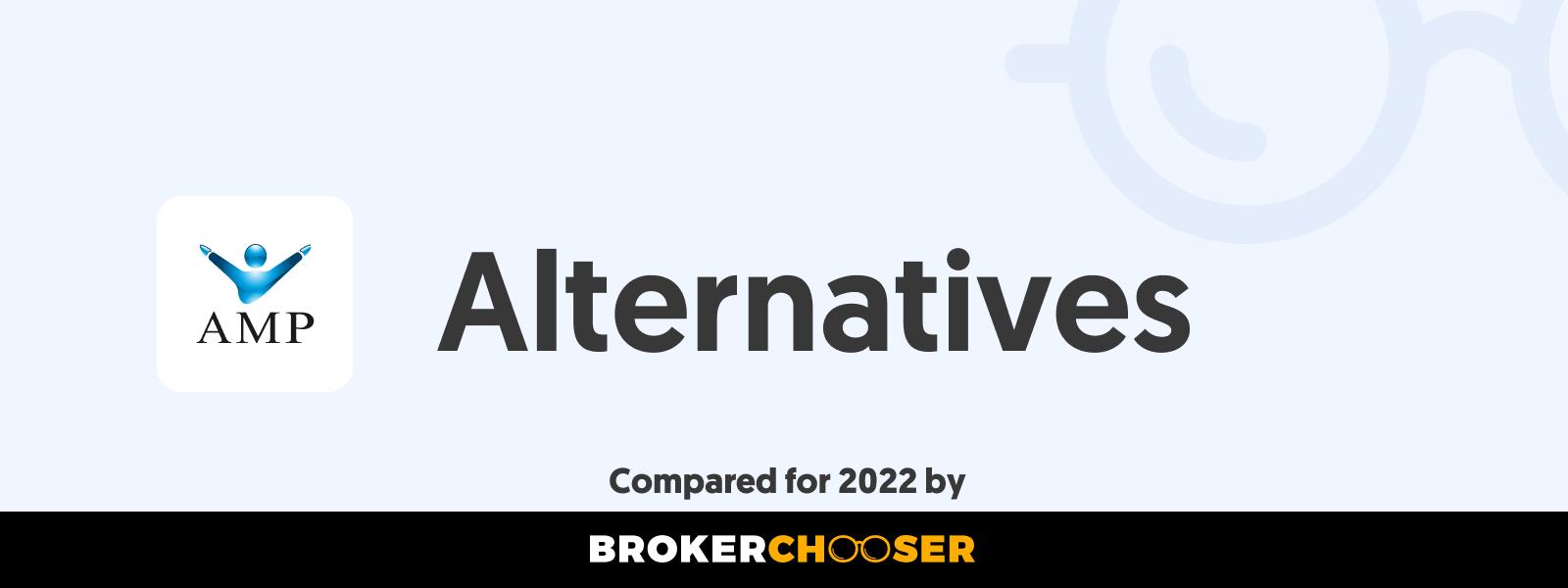 AMP Futures Alternatives