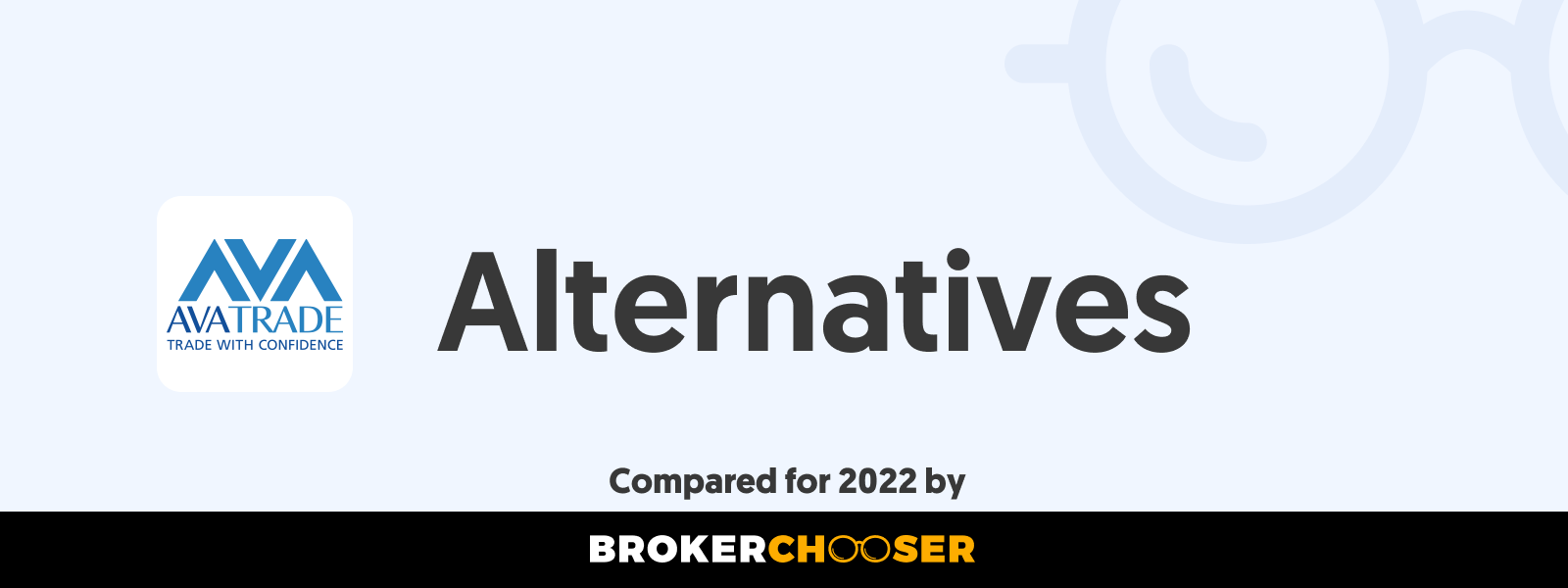 AvaTrade Alternatives