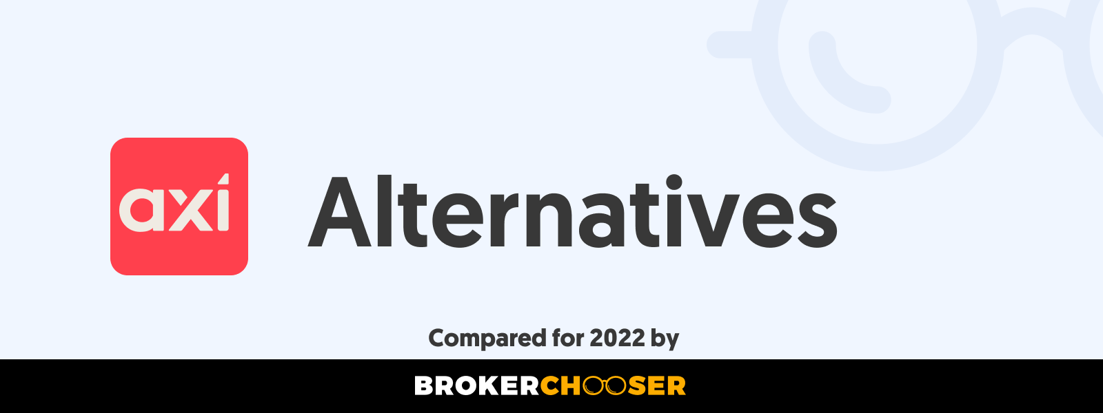 AxiTrader Alternatives