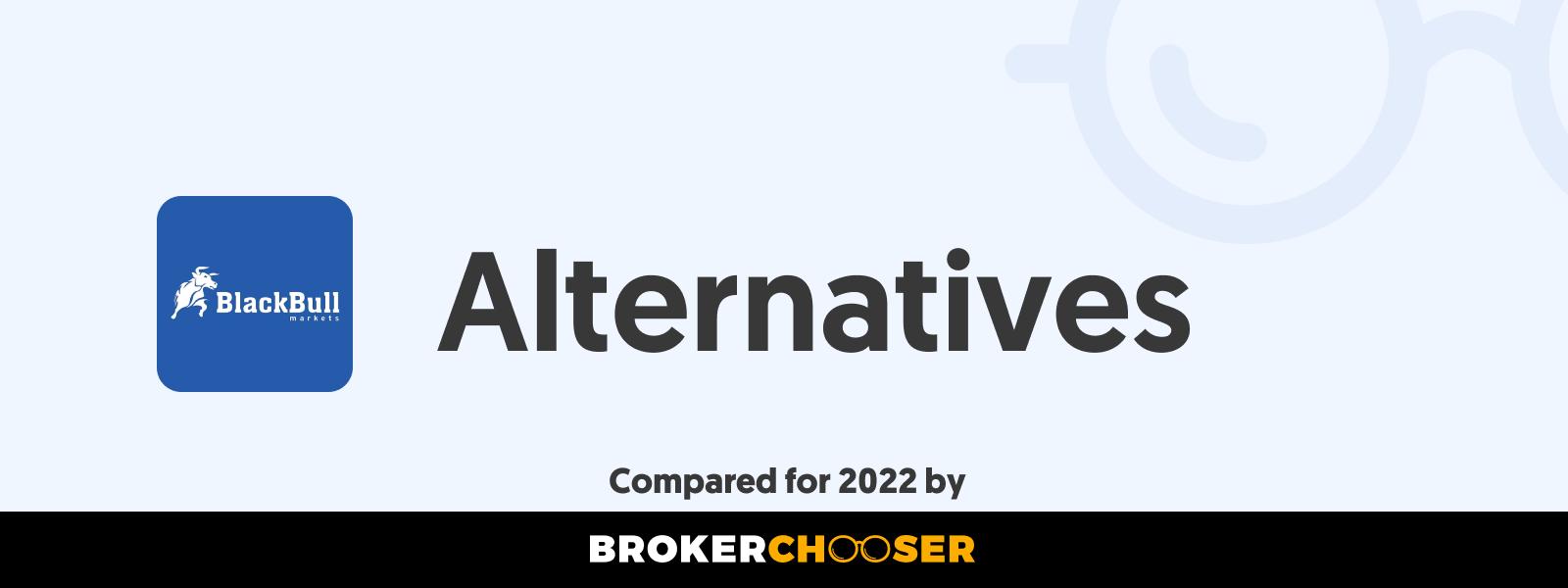 BlackBull Markets Alternatives