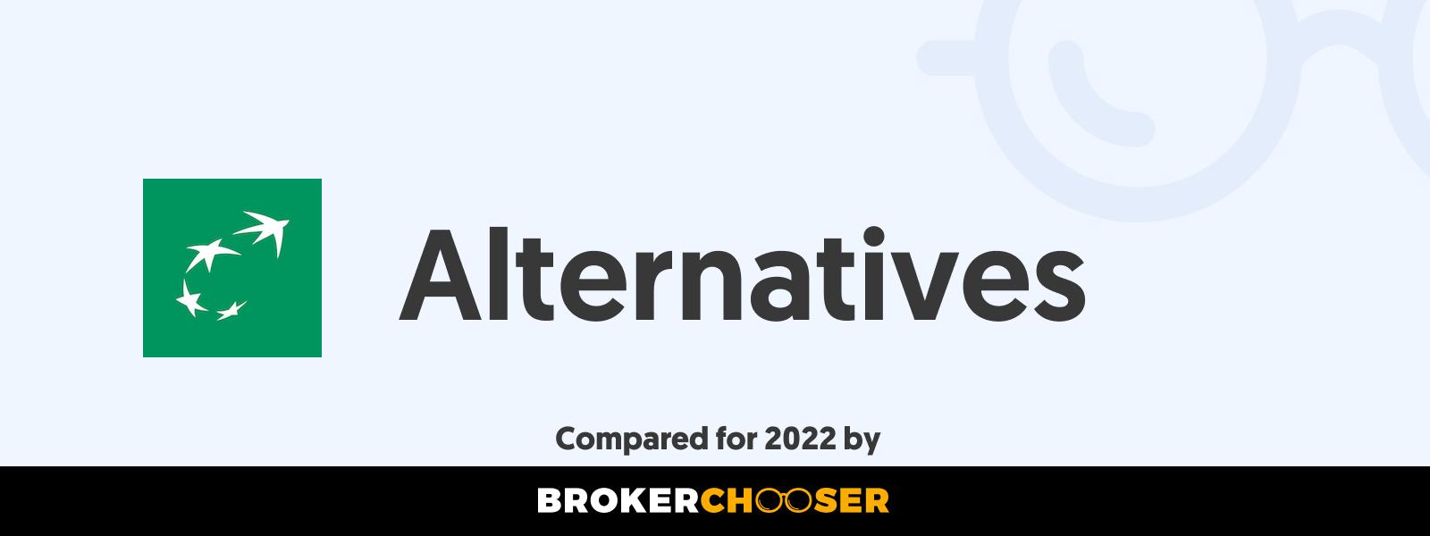 BGL BNP Paribas Alternatives