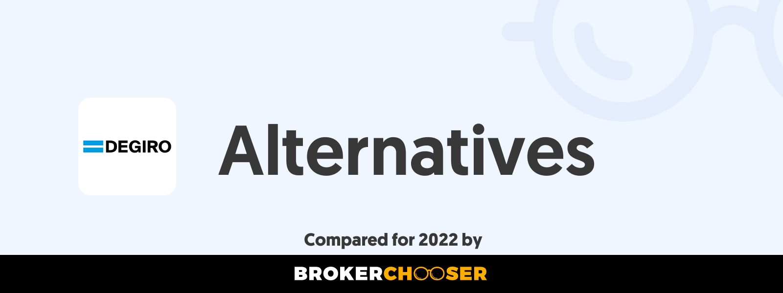 DEGIRO Alternatives