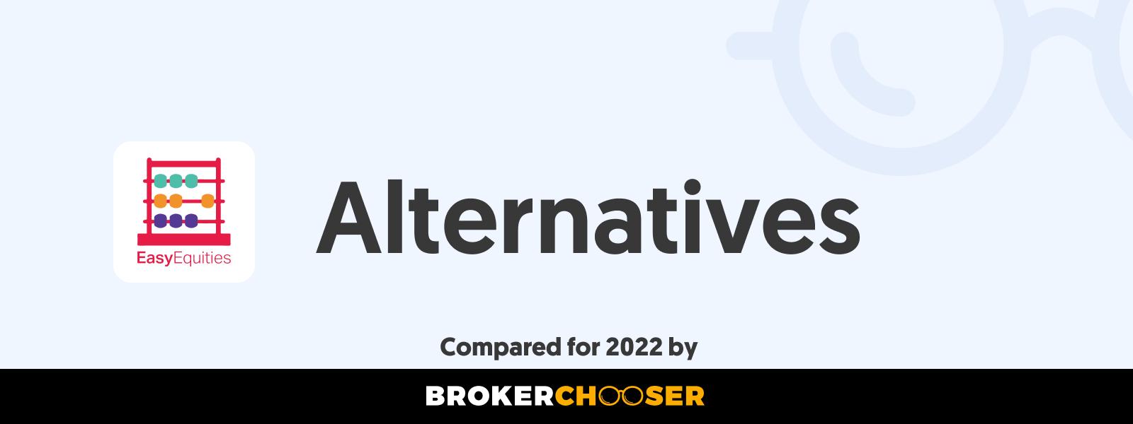 EasyEquities Alternatives