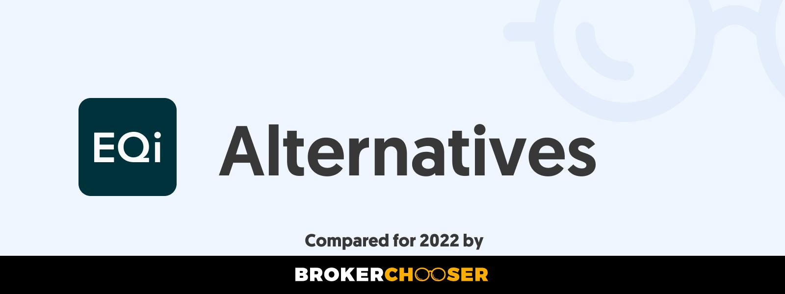 EQi Alternatives