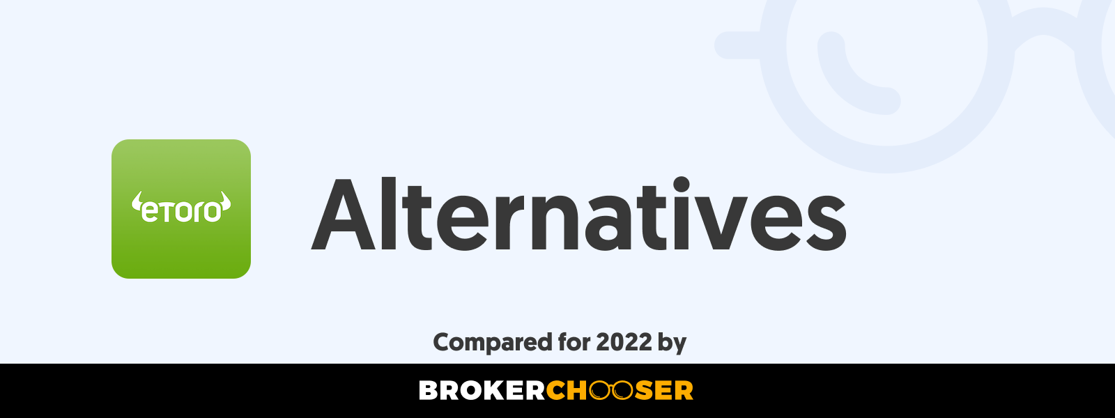 eToro Alternatives