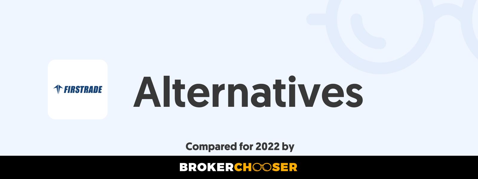 Firstrade Alternatives