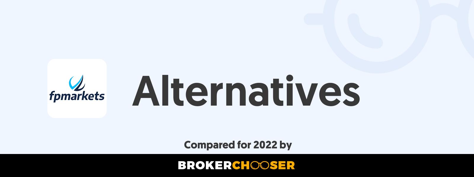 FP Markets Alternatives