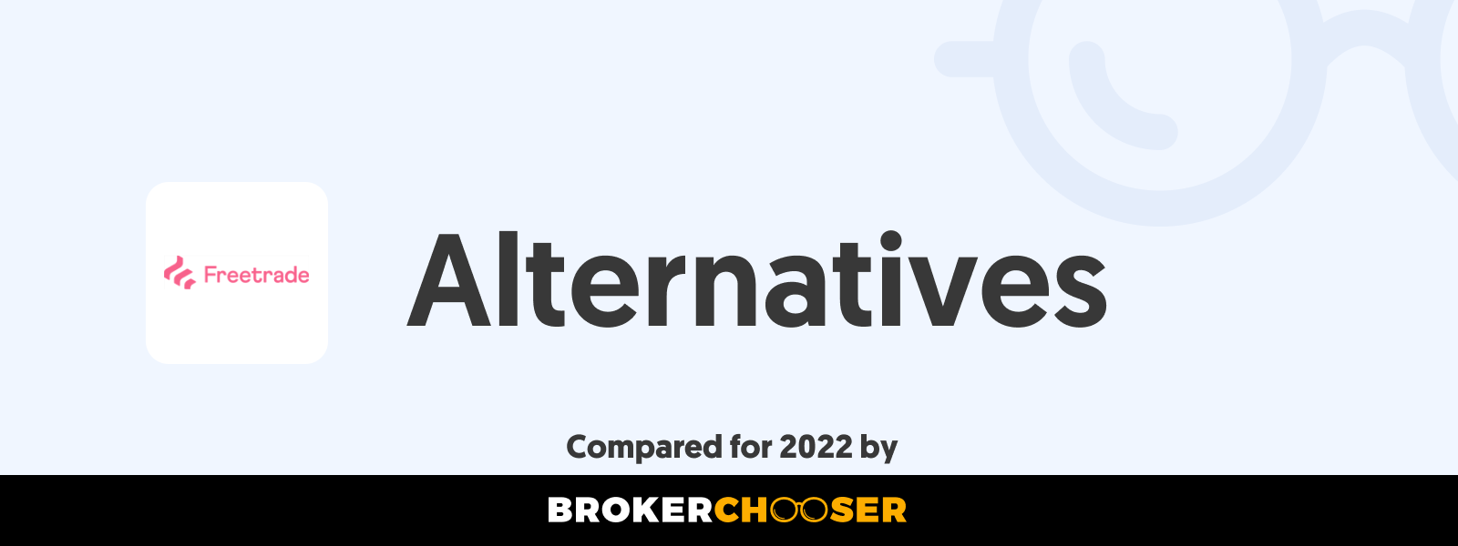 Freetrade Alternatives