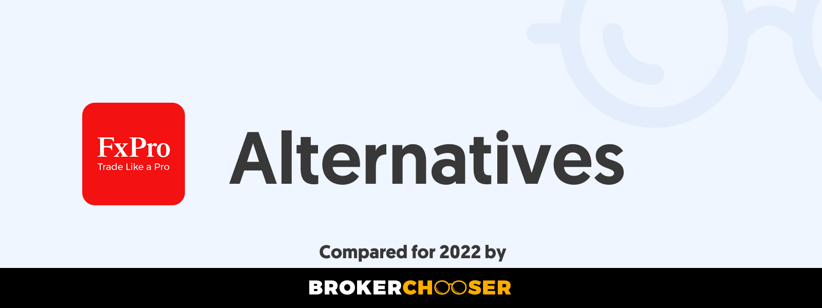 FxPro Alternatives