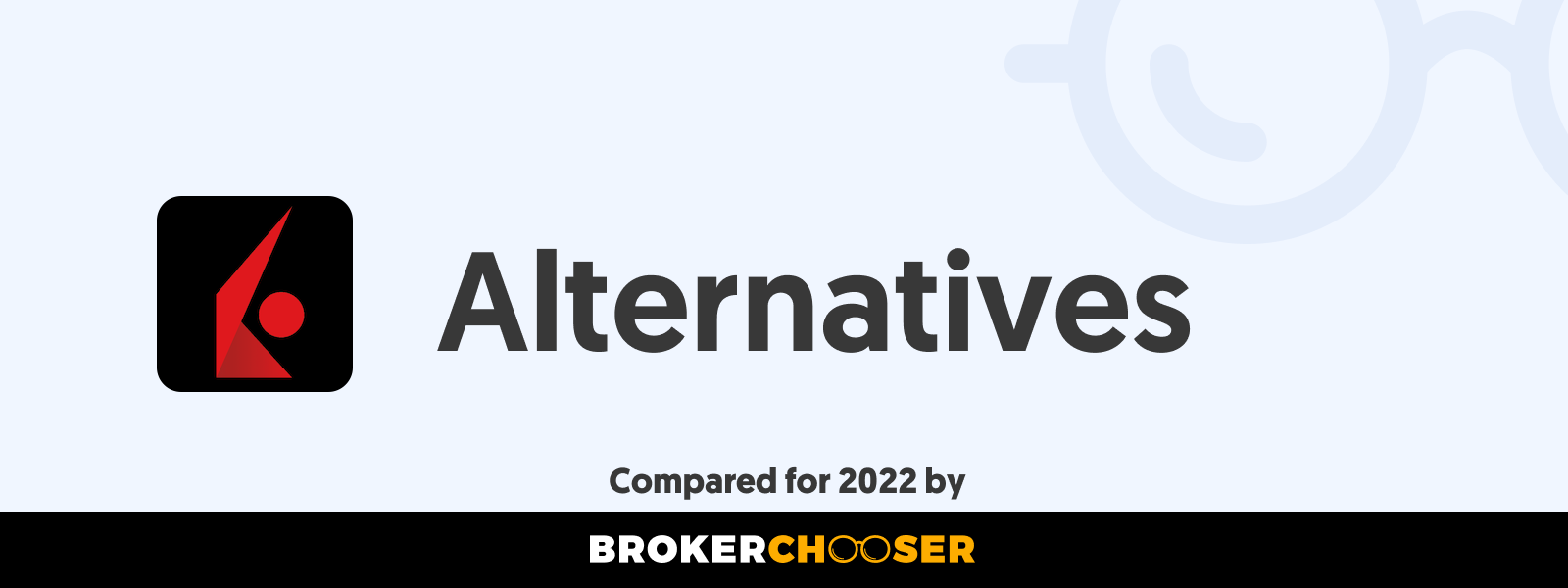 Interactive Brokers Alternatives
