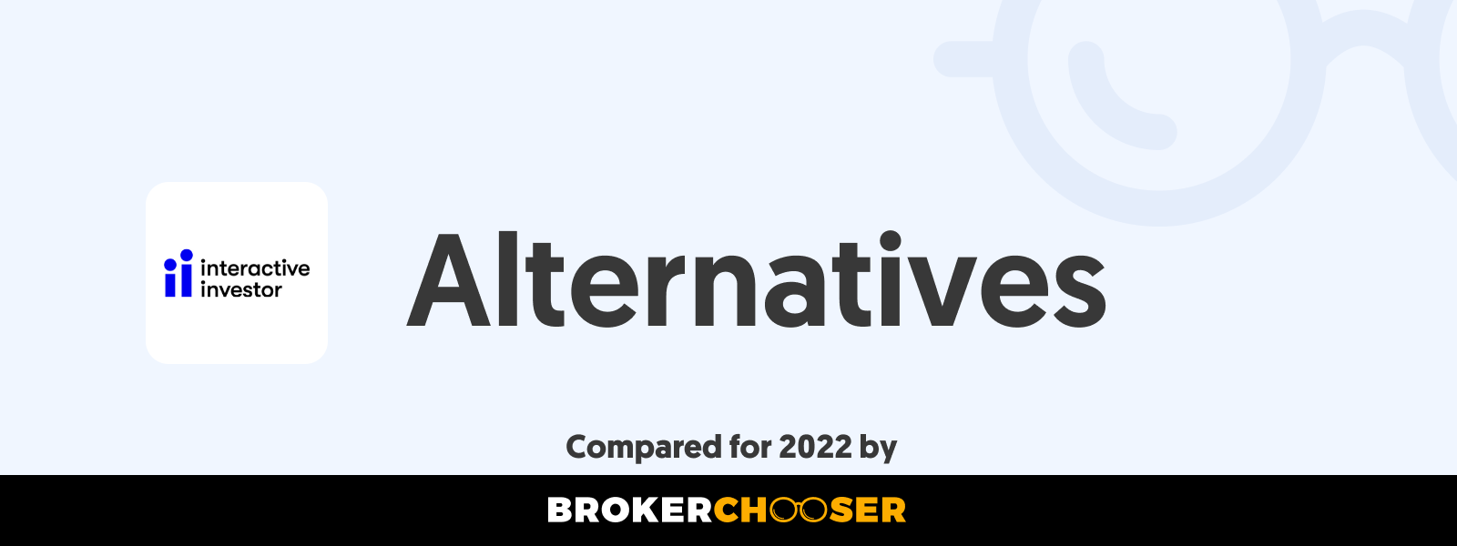 Interactive Investor Alternatives
