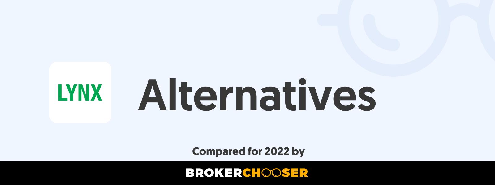 LYNX Alternatives