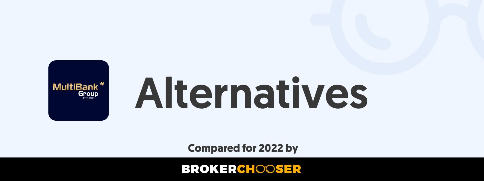 MultiBank Alternatives