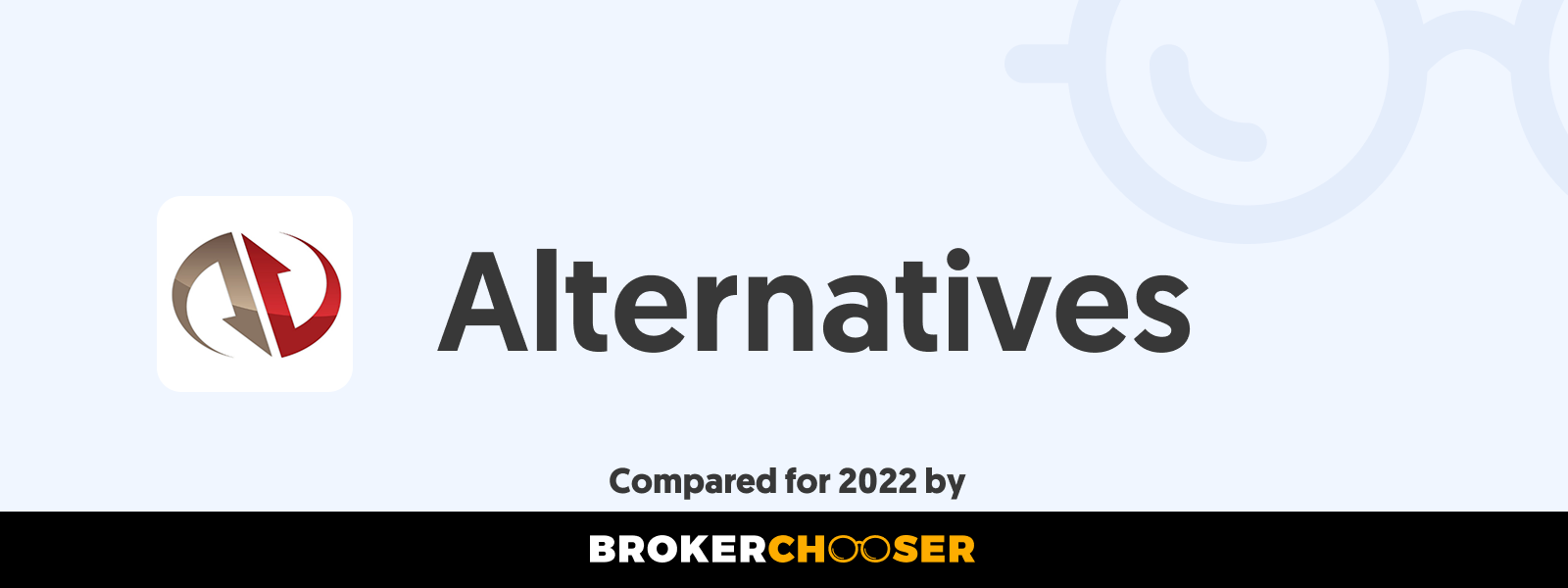 NinjaTrader Alternatives