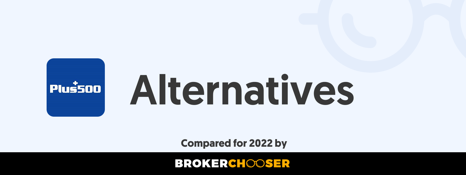 Plus500 Alternatives