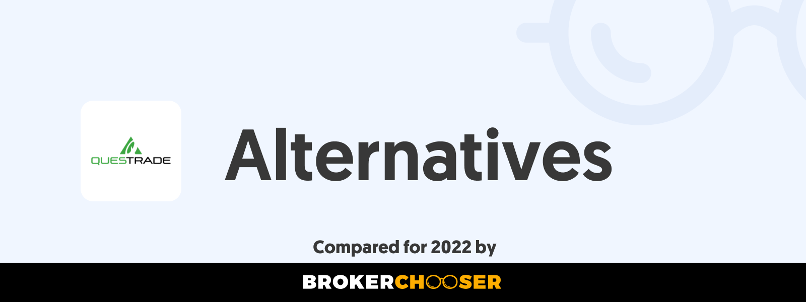 Questrade Alternatives