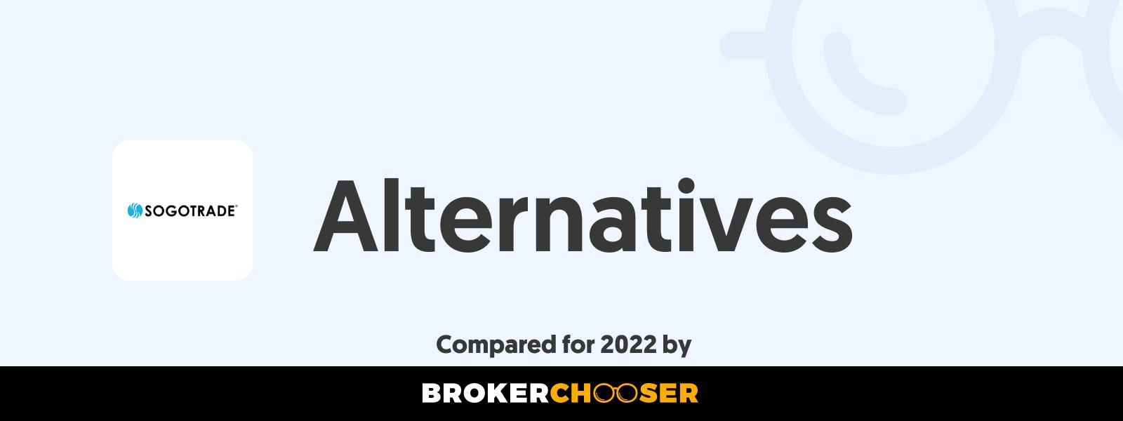 SogoTrade Alternatives