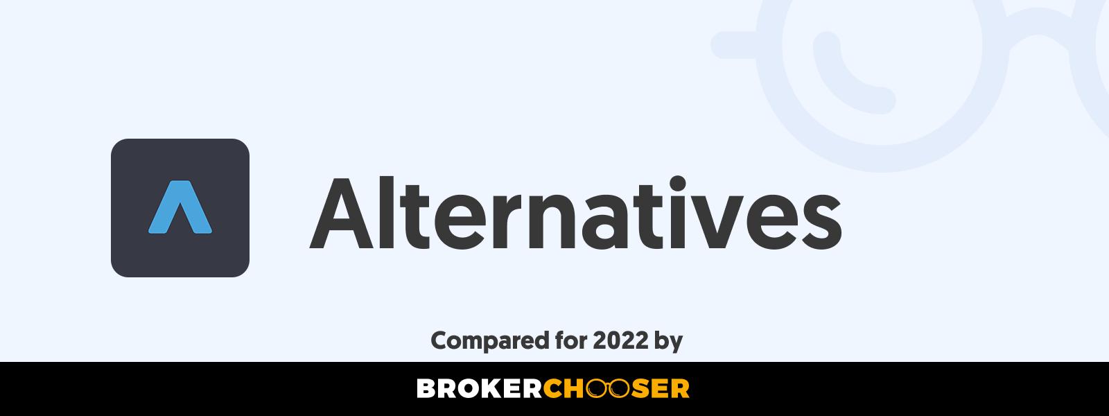 Trading 212 Alternatives