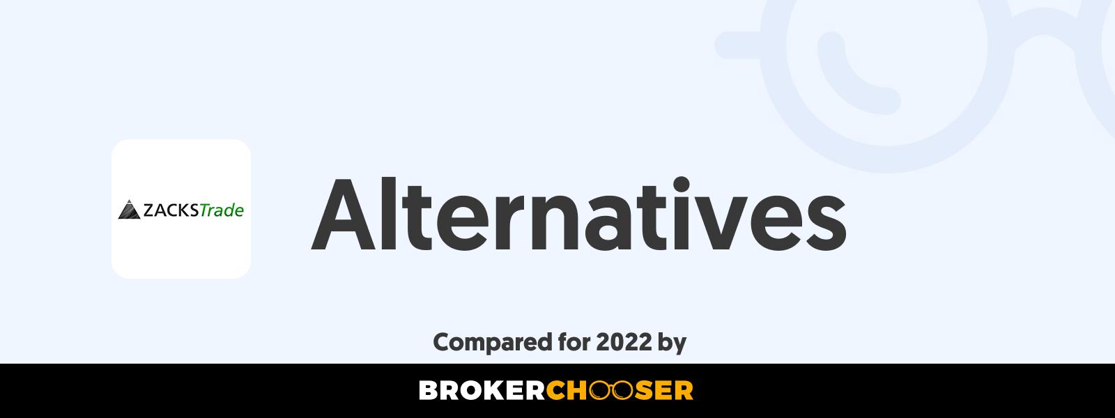 Zacks Trade Alternatives