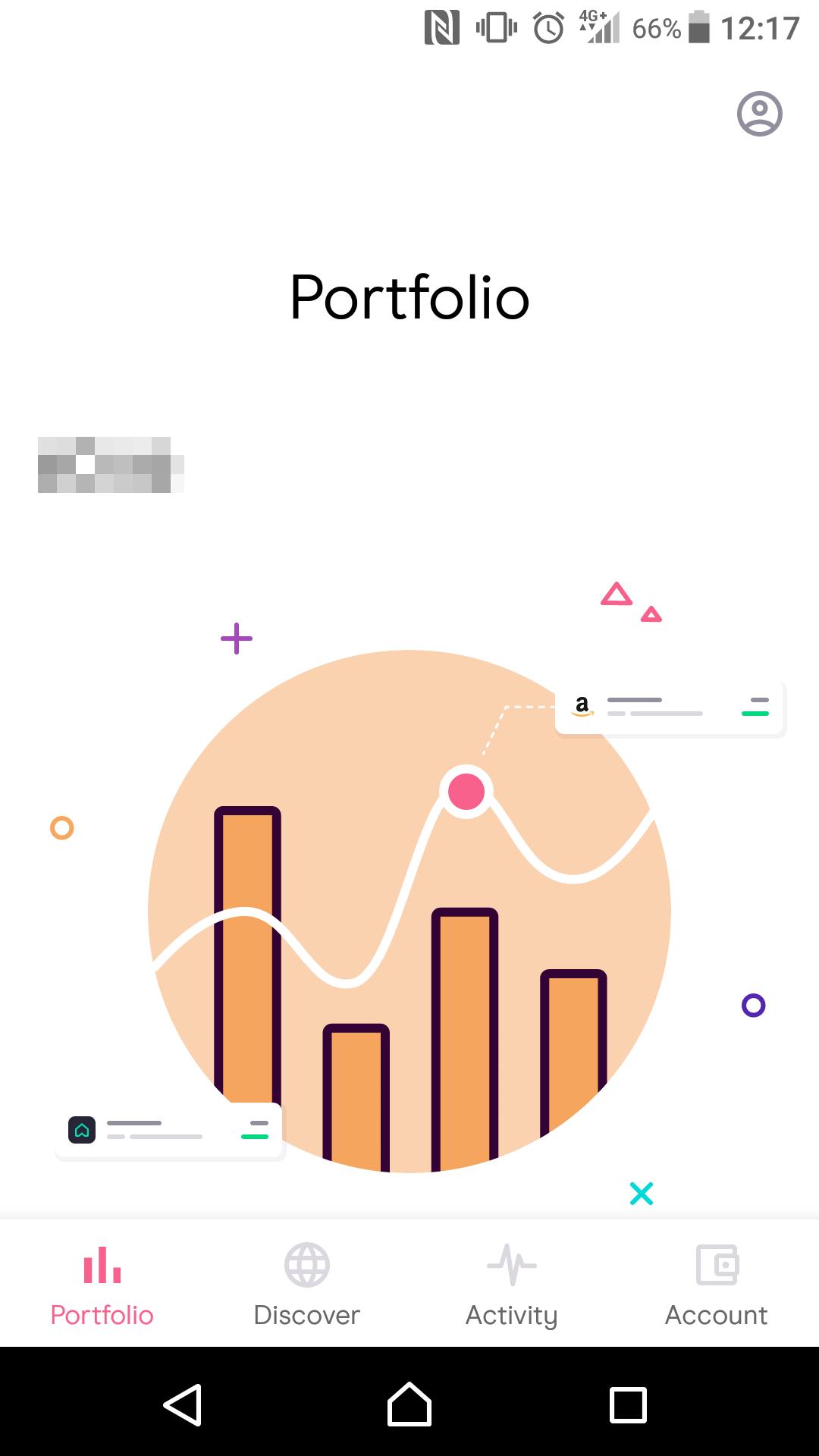 Freetrade review - Mobile trading platform