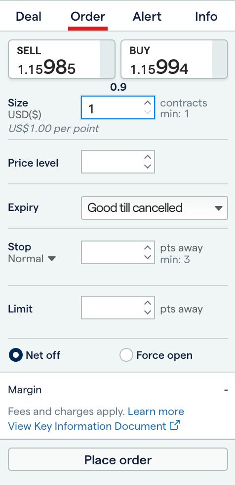IG Minimum Deposit and More Useful Information