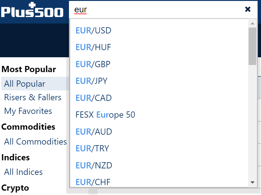 Is plus500 good platform for trading