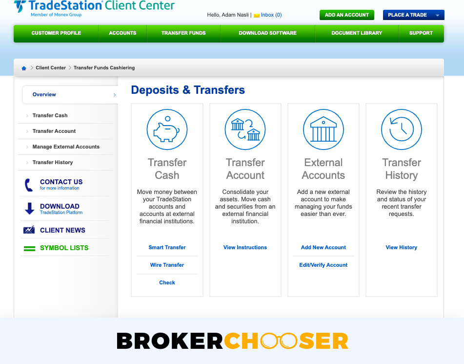 TradeStation Review- Best broker for your money?