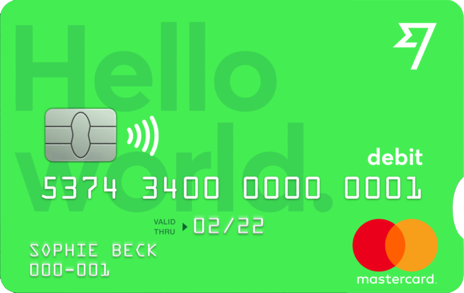 Transferwise-review-bank-card