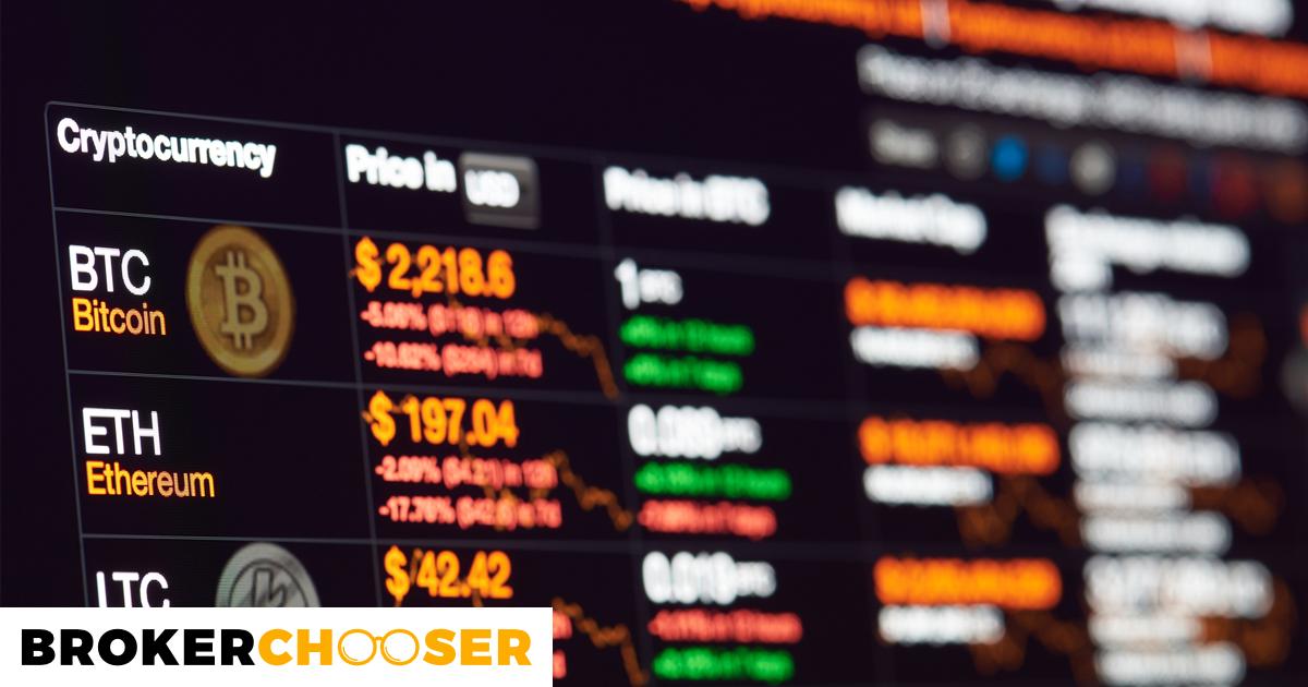Migliori Broker per il trading Bitcoin