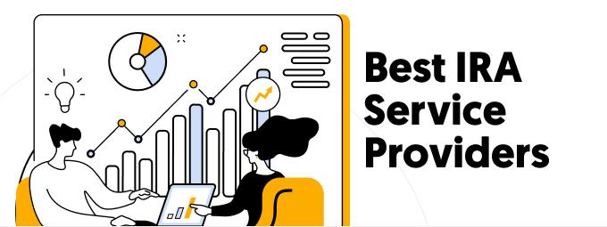 Best IRA service providers
