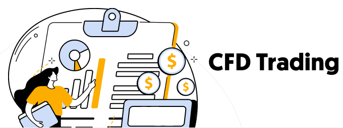 What is CFD trading: explained