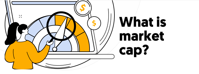 What is market cap?