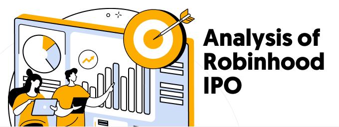 Analysis of the Robinhood IPO