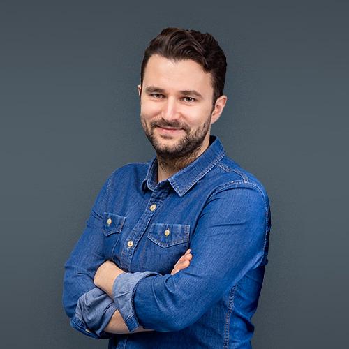 Gergely Korpos